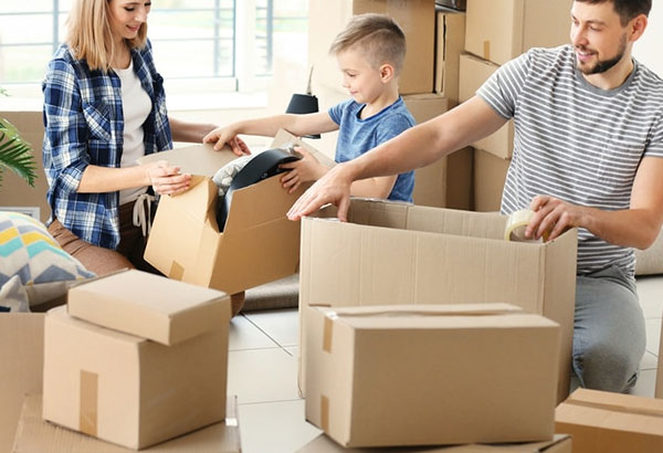 PATEL Packers and Movers Services in Mumbai   Movers and